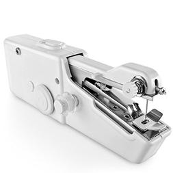 Mini Portable Sewing Household Handy Quick Stitch Electric H