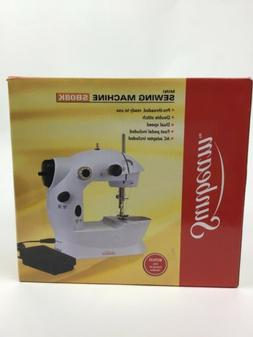 Sunbeam Mini Sewing Machine with Sewing Kit