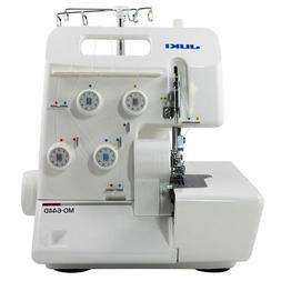 JUKI MO-644D MO 644D  2/3/4 Thread Overlock Serger Sewing Ma