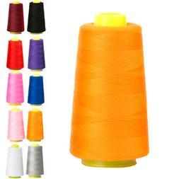 3000 Yards Cotton Thread Quilting Sewing Machine Multi-Purpo