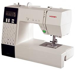 Necchi Ex30 Sewing Machine Computerized