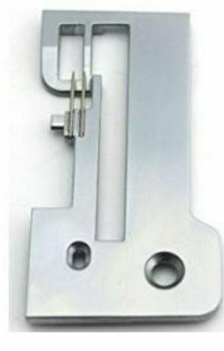 SEW-LINK Needle Plate for Brother SERGER OVERLOCK Sewing Mac