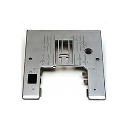 Janome Needle Plate Fits 3023, 4623, 5124, HD3000 & Others