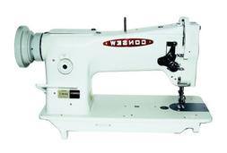 New Consew 206RB-5 Upholstery Sewing Machine with stand,serv