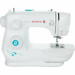NEW Singer 3337 Simple 29-stitch Heavy Duty Home Sewing Mach
