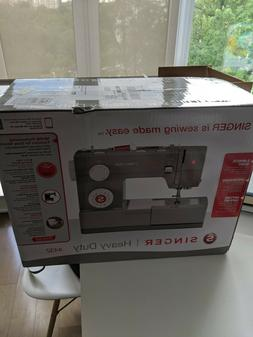 NEW SINGER 4432 Heavy Duty Sewing Machine SHIPS NEXT DAY