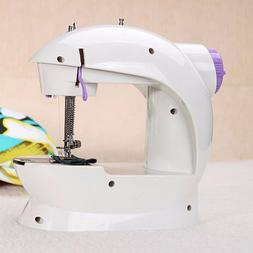 NEW Desktop Sewing Machine Mini Electric Portable Hand Held
