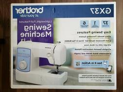 New Brother GX37 Lightweight, Full-Featured Sewing Machine 3