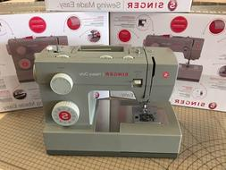 New Heavy-Duty Singer Sewing Machine, Leather, Fabric etc. 6