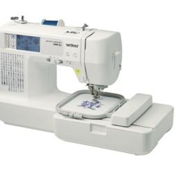 New Refurbished Brother RLB6800 Sewing and Embroidery Machin