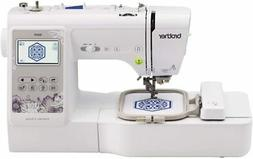 new se600 sewing and embroidery machine 80