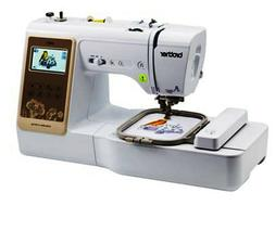 *NEW* Brother SE625 Computerized Embroidery Sewing Machine *