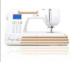 NEW- SEALED Spiegel 60609 350 Stitches Computerized Sewing M