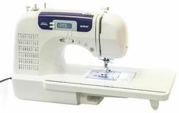 New Sealed - Brother CS6000i Computerized Sewing & Quilting