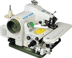 New-Tech Portable Blindstitch Sewing Machine 110 VOLT 1200 s