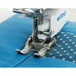 Brother Open Toe Walking Foot for Quilting and Sewing Multip
