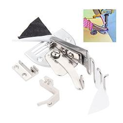 Overlock Binding of Curve Edge Folder Tape Size 30mm A10 30m