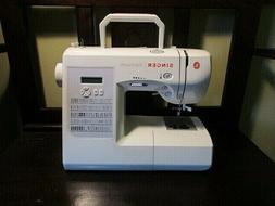 Singer Patchwork Sewing & Quilting Machine Model 7285Q Hard