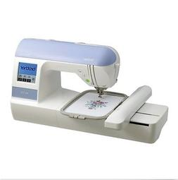 Brother PE770  Embroidery Machine w/ USB Flash Port and Elip
