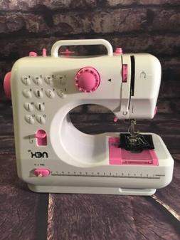 NEX Portable Sewing Machine