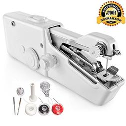 Portable Sewing Machine - Mini Sewing Professional Cordless