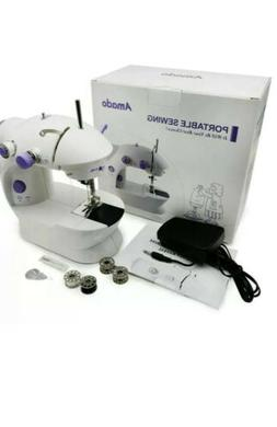 Portable Sewing, Amado Portable Sewing Double Speed Mini Sew
