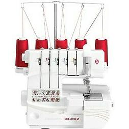 Singer Professional 5 Serger Overlock Portable Electric Sewi