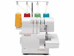 Singer | ProFinish 14CG754 Serger 2-3-4 Thread Capability Ov