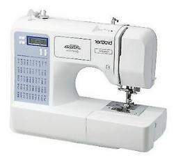 Shipping Brother CS5055PRW Computerized Sewing Machine Proje
