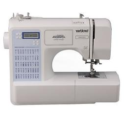Brother Project Runway CS5055PRW Electric Sewing Machine - 5