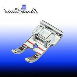 "DreamStitch 1-4""  Quilting Sewing Machine Presser Foot - Fit"