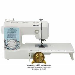 Quilting Machine 37 Stitch Full Featured 8 Sewing Feet Wide