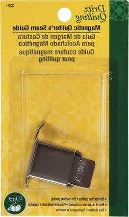 Dritz Quilting Magnetic Seam Guide, New, Free Shipping