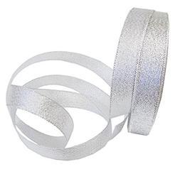 Ribbon, HipGirl Metallic Ribbon for Dance, Cheerleader, Chri