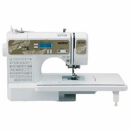 Brother RSQ9185 Computerized Sewing And Quilting Machine Wit