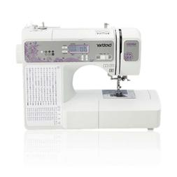 Brother RSQ9285 150 Stitch Computerized Sewing Machine Renew