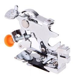 1 Pcs Ruffler Sewing Machine Presser Foot Ruffler Low Shank
