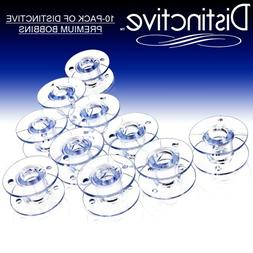 Distinctive 10-Pack of Style SA-156 Premium Sewing Machine B
