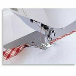 Brother SA109 Sewing Machine Bias Binder Foot New