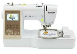 Brother SE625 Computerized Sewing and Embroidery Machine. Br