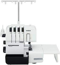 BROTHER Serger Sewing Machine Durable w/ Differential Feed,