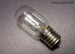 NewPowerGear New Sew LIGHT BULB Simplicity Replacement for B