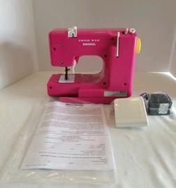 Janome Sew Mini Electronic Sewing Machine