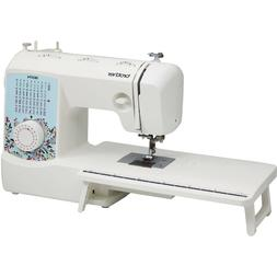 Brother Sewing and Quilting Machine XR3774 37 Built-in Stitc