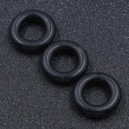 Sewing Bobbin Winder Friction Rubber Wheels Ring Accessories