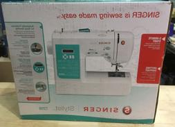 SINGER Sewing Co 7258.cl Stylist 7258 Electric Machine 7258C