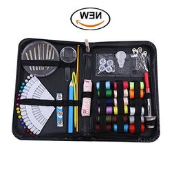 Renashed Sewing Kit with 86 Sewing Accessories, 18 Spools of