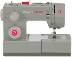 BRAND NEW SINGER Heavy Duty 4452 Sewing Machine *Free Shippi