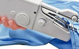 Sewing Machine - Sewing Kit - Portable Sewing Machine-Singer
