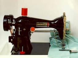 Johnson Ruffler Sewing Machine - NEW LOW PRICE